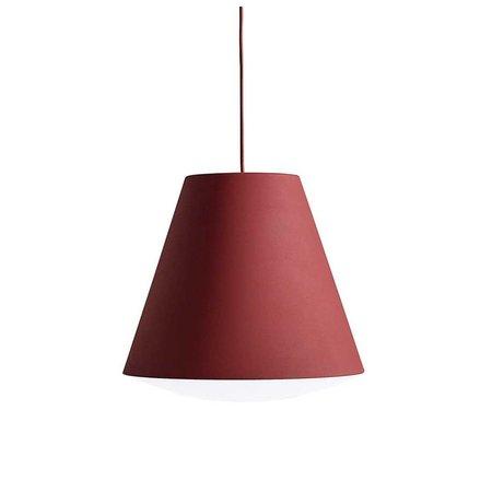 HAY SINKER PENDANT LAMP.