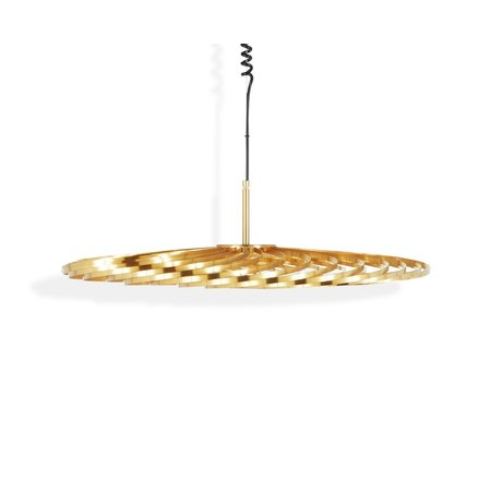 TOM DIXON SPRING SMALL PENDANT LAMP
