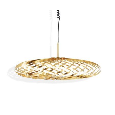 TOM DIXON SPRING PENDANT LAMP SMALL