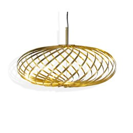 TOM DIXON SPRING PENDANT LAMP SMALL
