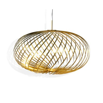 TOM DIXON SPRING HANGLAMP MEDIUM