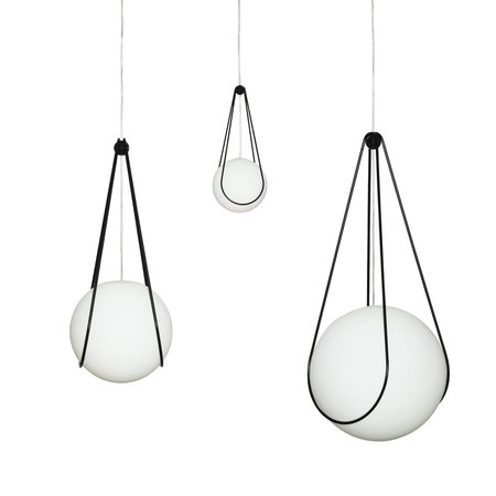 DESIGN HOUSE STOCKHOLM LUNA KOSMOS HANGLAMP MEDIUM