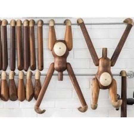 Kay Bojesen Monkey Miniature Teak Limba Wood