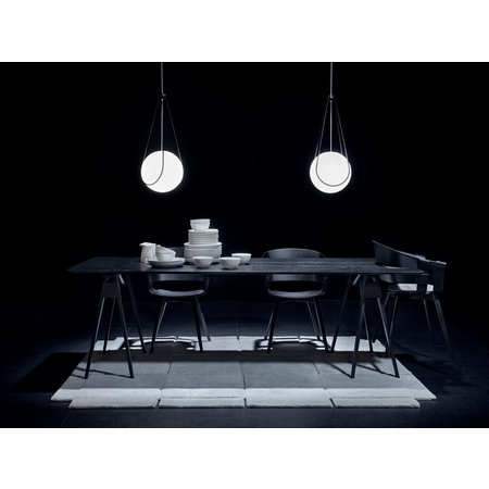 DESIGN HOUSE STOCKHOLM LUNA  PENDANT LAMP LARGE