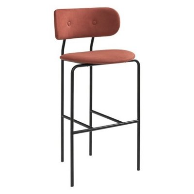 GUBI COCO BAR STOOL