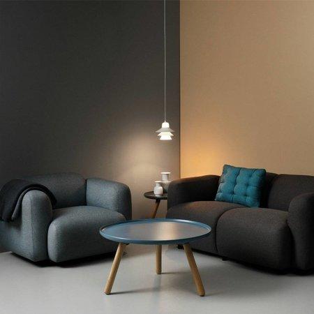 NORMANN COPENHAGEN DESIGN TABLO TABLE LARGE BLACK