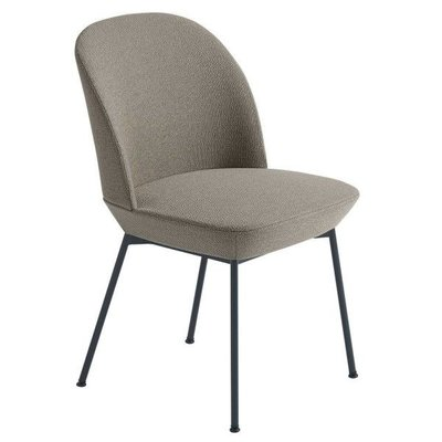 MUUTO OSLO SIDE CHAIR UPHOLSTERED