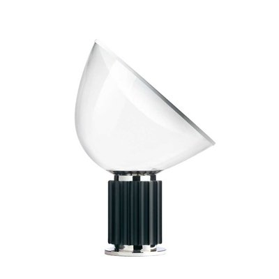 FLOS TACCIA TABLE LAMP SMALL GLASS / LED
