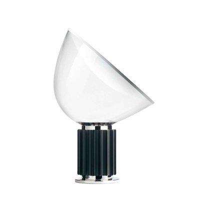 FLOS TACCIA TAFELLAMP SMALL GLAS / LED