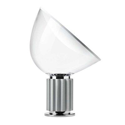 FLOS TACCIA TABLE LAMP METHACRYLATE / LED