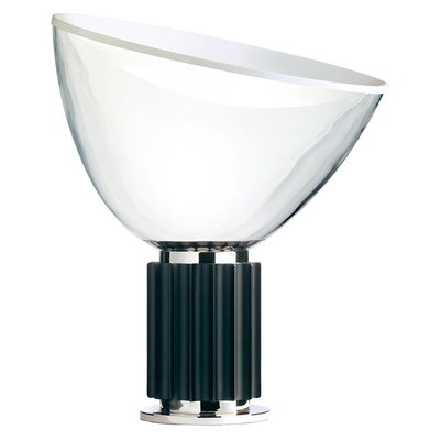 FLOS TACCIA TABLE LAMP GLASS / LED