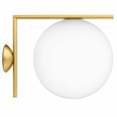 FLOS IC LIGHTS WALL AND CEILING LAMP SMALL