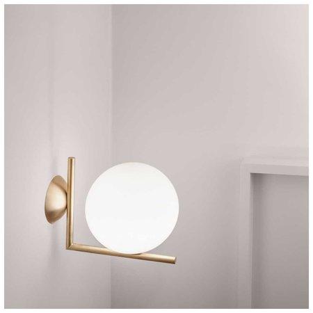 FLOS  IC LIGHTS C/W1 MUUR LAMP