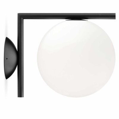 FLOS IC LIGHTS C/W1 WALL LAMP