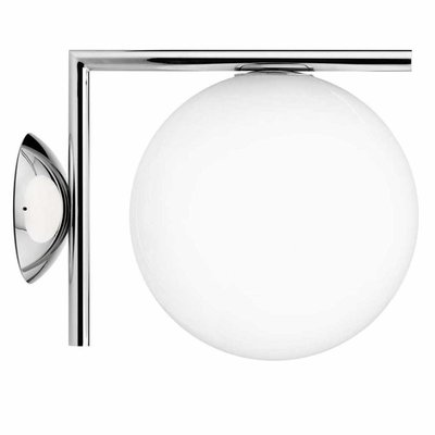FLOS IC LIGHTS WALL AND CEILING LAMP LARGE