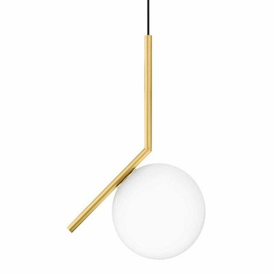 FLOS IC LIGHTS S1 PENDANT LAMP