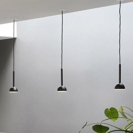 NORTHERN BLUSH PENDANT LAMP