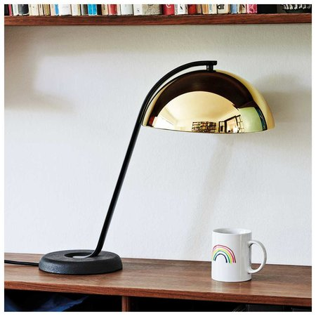 HAY CLOCHE TABLE LAMP