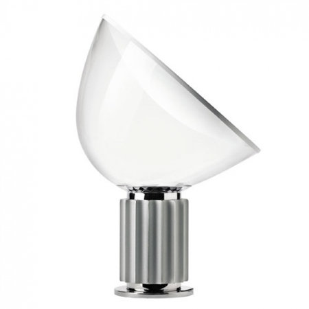 FLOS  TACCIA TABLE LAMP GLASS / LED