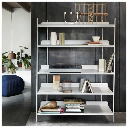 MUUTO COMPILE SHELVING SYSTEM 3