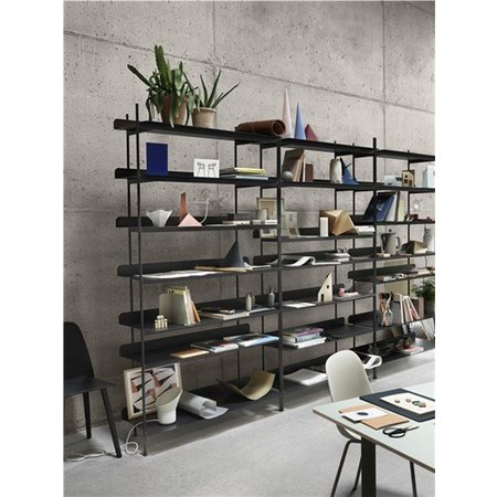 MUUTO COMPILE SHELVING SYSTEM 4