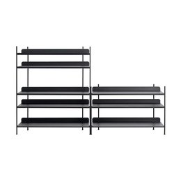 MUUTO Compile shelving system configuration 7
