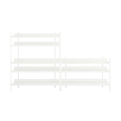 MUUTO COMPILE SHELVING SYSTEM  7