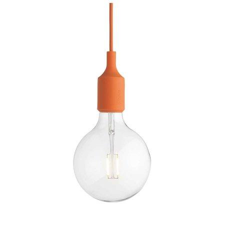 MUUTO DESIGN E27 LAMP