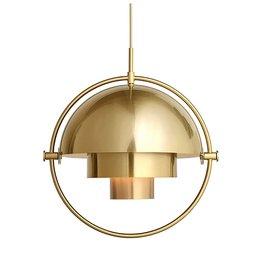 GUBI MULTI LITE HANG LAMP