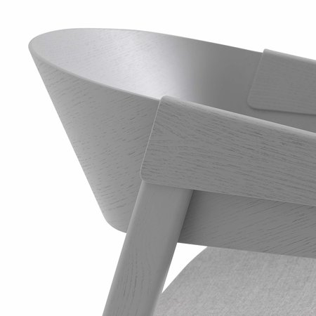 MUUTO COVER LOUNGE CHAIR