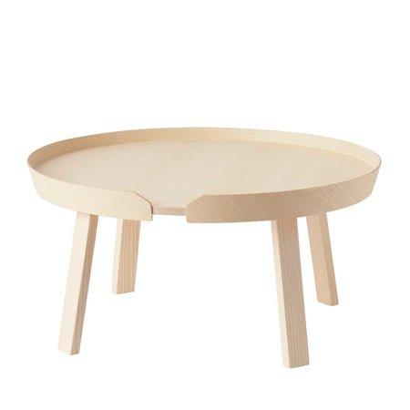 MUUTO AROUND COFFEE TABLE /  LARGE
