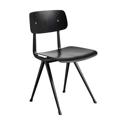 HAY Result chair - steel base