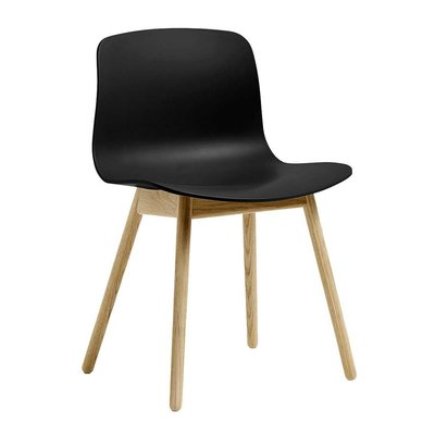 HAY AAC 12 CHAIR, WATER BASED LACQUERED