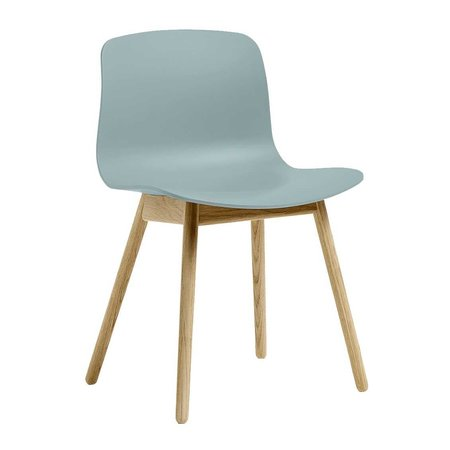 HAY  AAC 12 CHAIR, MATT LACQUERED