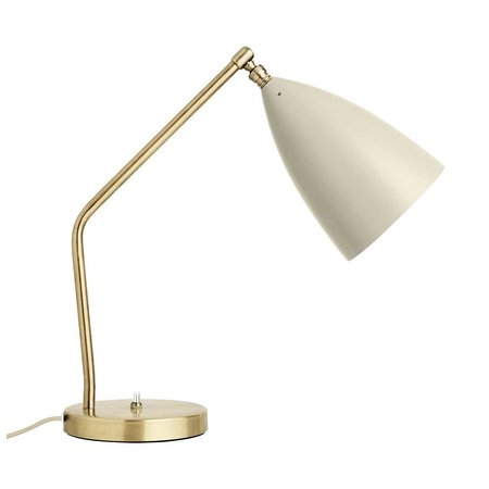 GUBI GRASSHOPPER TABLE LAMP