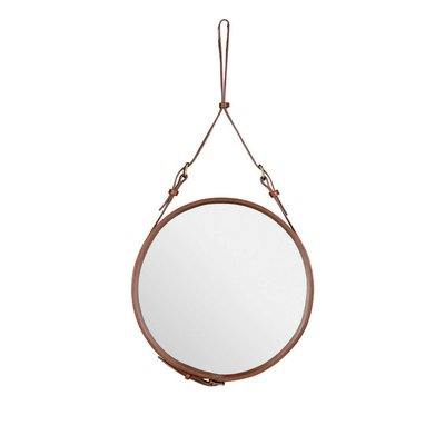 GUBI ADNET WALL MIRROR,  SMALL
