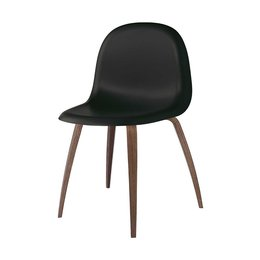 GUBI 3D CHAIR WALNUT