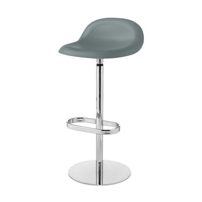 GUBI 3D BAR STOOL SWIVEL