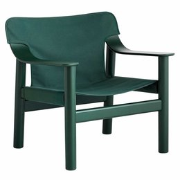 HAY BERNARD LOUNGE CHAIR