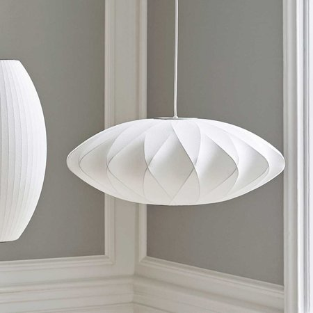 HAY NELSON SAUCER BUBBLE HANG LAMP