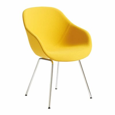HAY AAC 127 chair upholstered - tube base