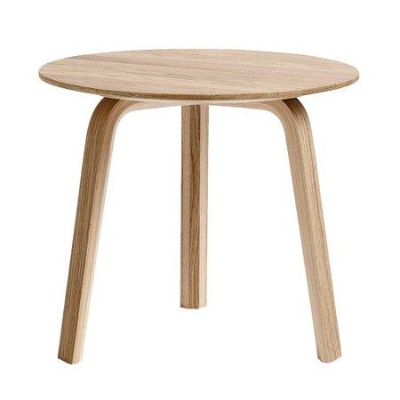 HAY BELLA COFFEE TABLE Ø45