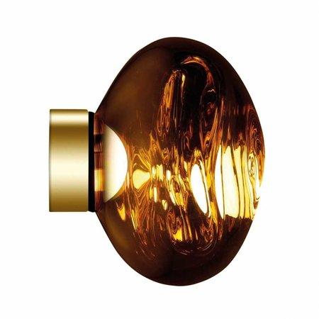 TOM DIXON MELT MINI SURFACE   LED WALL LAMP