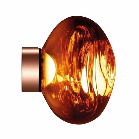 TOM DIXON MELT MINI SURFACE  LED WANDLAMP