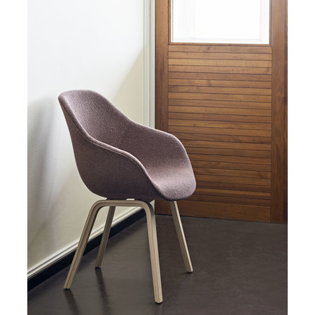 HAY AAC 123 CHAIR, UPHOLSTERED