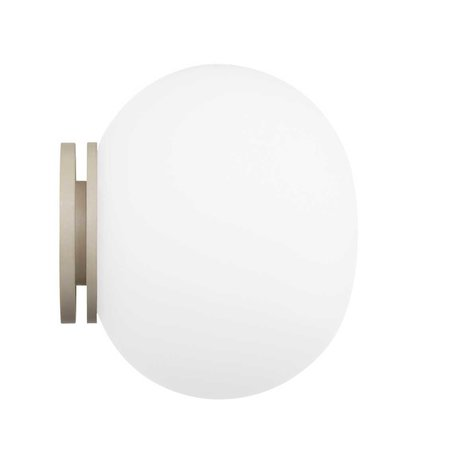 FLOS GLO-BALL MINI WALL -  CEILING LAMP