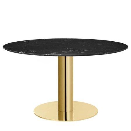 GUBI ROUND 2.0 DINING TABLE Ø 110