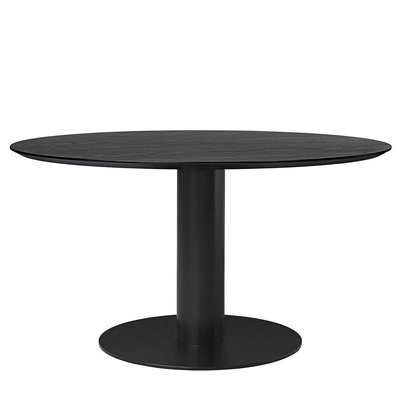 GUBI ROUND 2.0 DINING TABLE  Ø 130
