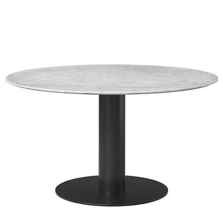 GUBI ROUND 2.0 DINING TABLE-Ø 130