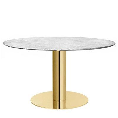 GUBI ROUND 2.0 DINING TABLE  Ø 150